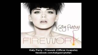 Katy Perry   Firework  Acapella