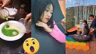 Những Khoảnh khắc hài hước và thú vị bá đạo trên Tik Tok Trung Quốc Triệu view✔️Tik Tok China #17😂