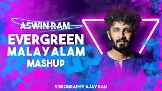 Download Evergreen Malayalam Mashup | Aswin Ram
