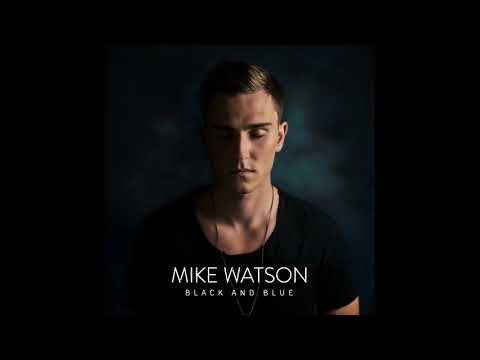 Mike Watson - Black and Blue (audio)