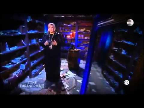Zone paranormale Lieux hantés,malédictions) Phénomène Inéxpliqué