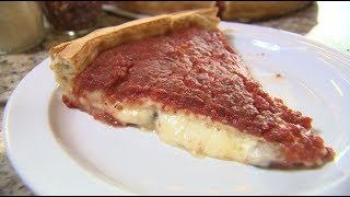 Chicago's Best Stuffed Pizza: Gianna's Pizzeria