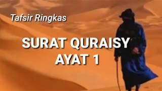 Qs 1064 Surah 106 Ayat 4 Qs Quraisy Tafsir Alquran