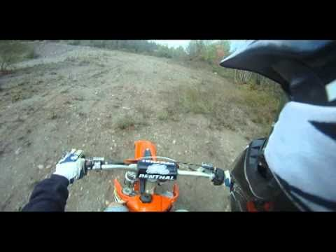 ktm 125 hill climb on board camera from youtube - download mp3