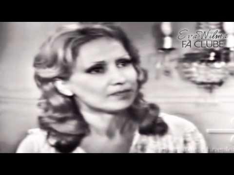 Ruth descobre que se passará por Raquel  Mulheres de Areia 197374