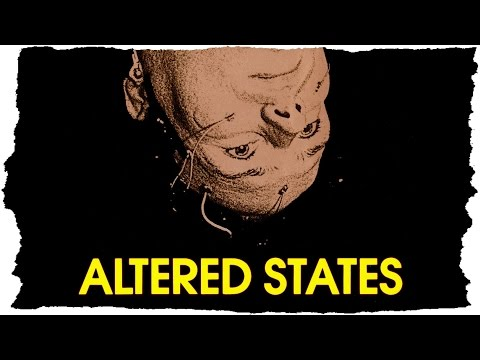 Altered States(1980) Movie Review