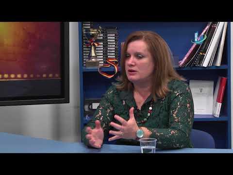 TeleU: Studentii de ieri - Dr.Diana Andone