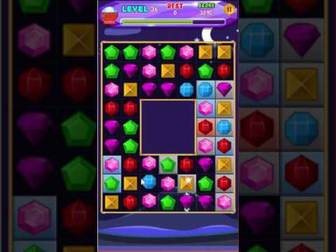 Jewel Games - Jewel Crush Games | Match 3 Games