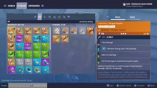 Fortnite Nocturno GIVEAWAY LAST HOUR!!!!!