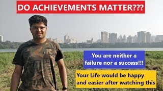 Do Achievements and Ranks Matter? YOU WILL BE SHOCKED TO HEAR THE ANSWER!!!