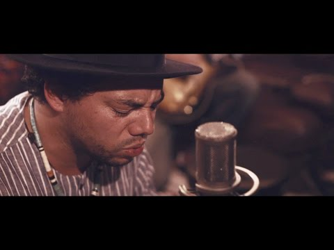 Ben l'Oncle Soul « I've got you under my skin » (Frank Sinatra cover)