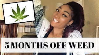 2020 Update LIFE AFTER MARIJUANA How I Quit Smoking Weed! You Can Quit Too!!!
