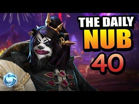 Dem Orbz1!1 // The Daily Nub 40