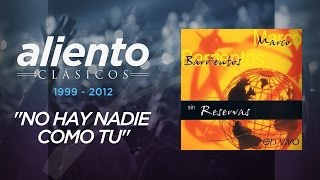 Marco Barrientos - Sin Reservas -