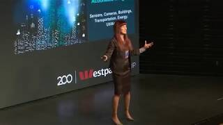 Futurist Shara Evans | Extended Version - A Look into the Future: Tomorrow's Workforce