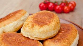 Как приготовить пирожки с картошкой - Рецепты от Со Вкусом