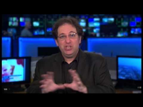 INTERVIEW: Former Hacker Kevin Mitnick