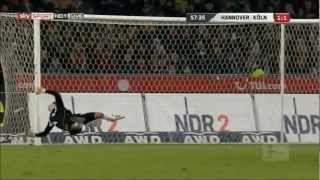 Best Saves by Ron-Robert Zieler, BuLi Season 11-12, part 2/2