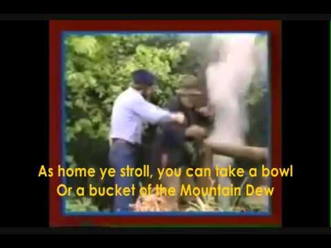 Irish Rovers The Rare Old Mountain Dew