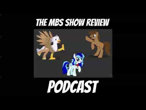 The MBS Show Reviews: Friendship is Magic Comic Book Issue 42
