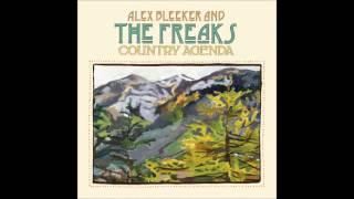 Alex Bleeker and The Freaks - Country Agenda (Album)