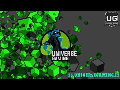 UniverseGaming|Community TS3