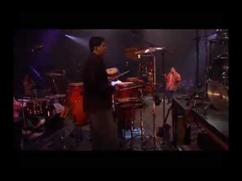 Israel Houghton \u0026 New Breed - Another Level (Live)