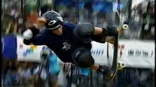 Core X-Game 2001 ショーンホワイト14歳 ショーン・ホワイト 検索動画 7