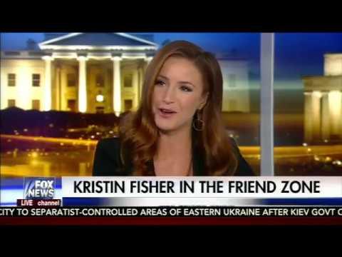 Kristin Fisher Biography Age Parents Net Worth Fox News Abc
