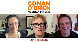 Conan's Dog Is Into Soft-Core Porn – \