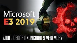 Rumbo al E3 2019: ¿Qué presentará Microsoft / Xbox en el E3?