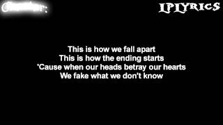 Download lagu Linkin Park What We Don t Know HD MP3
