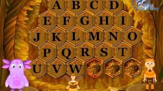 Лунтик: Учит английский (Часть 9) [Full Lets Play] by Рома Graf