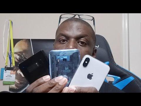 Live Q&A Smartphones! The Best Phones