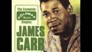 James Carr - That