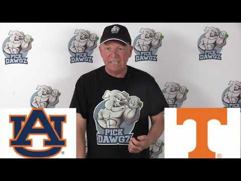 Tennessee vs Auburn 3/7/20 Free College Basketball Pick and Prediction CBB Betting Tips
