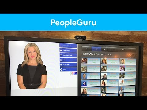 PeopleGuru Enhances Business Results with Logitech MeetUp, CONNECT and BRIO