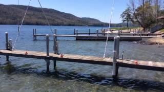 Fantastic Lake George Lakefront Home