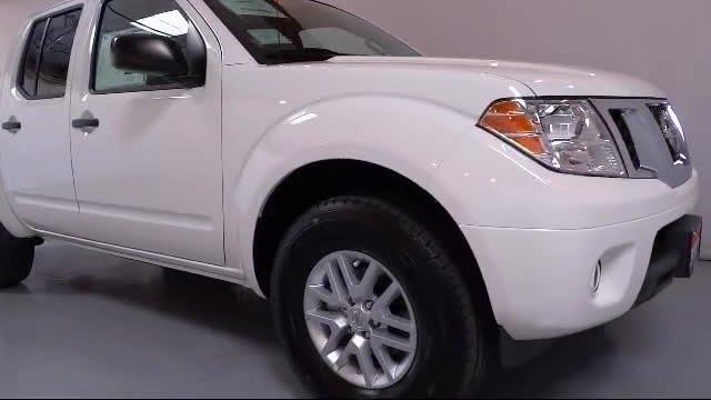 Lithia Nissan Of Fresno >> 2016 Nissan Frontier Fresno Merced Clovis Madera - YouTube