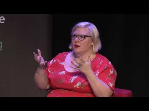 Lindy West on Feminism, Fat and Fighting Trolls Mp3