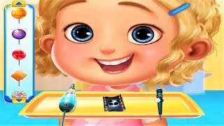 """Play """"Amazing Doctor Tools"""" Fun Kids Games - Funny Gameplay Video"""