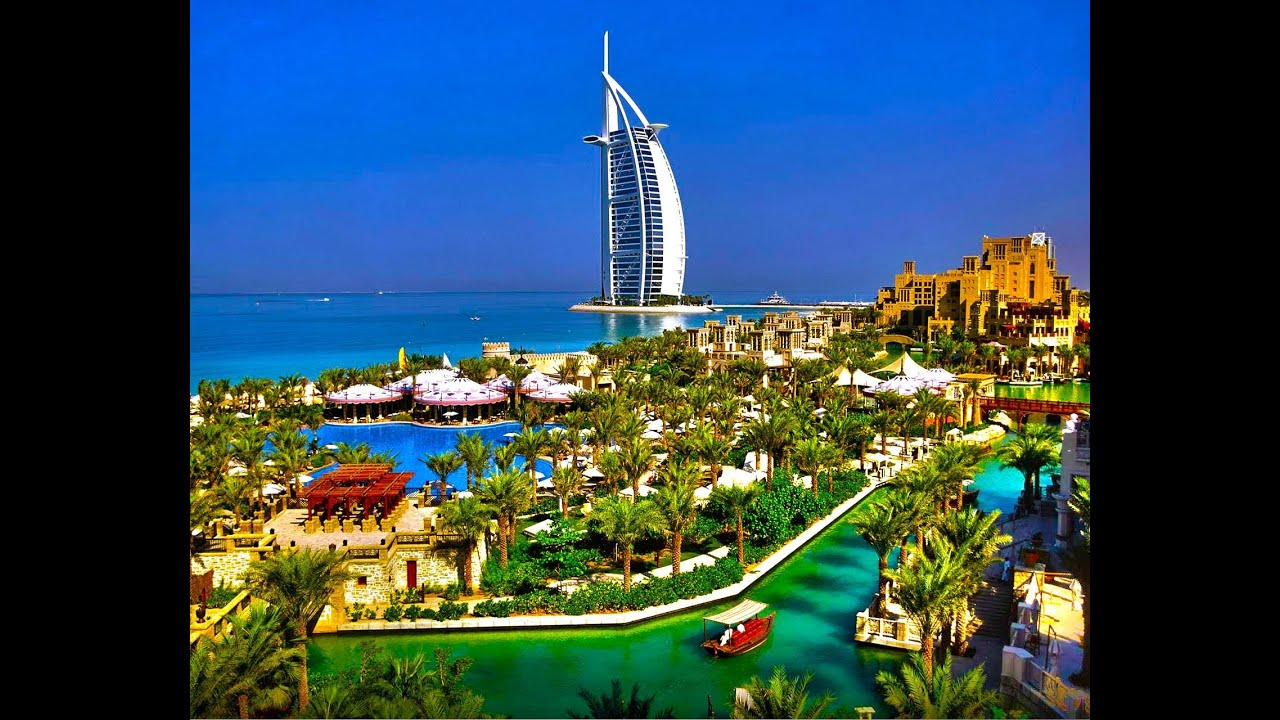 Dubai-Emiratos Arabes -Producciones Vicari (Juan Franco ...