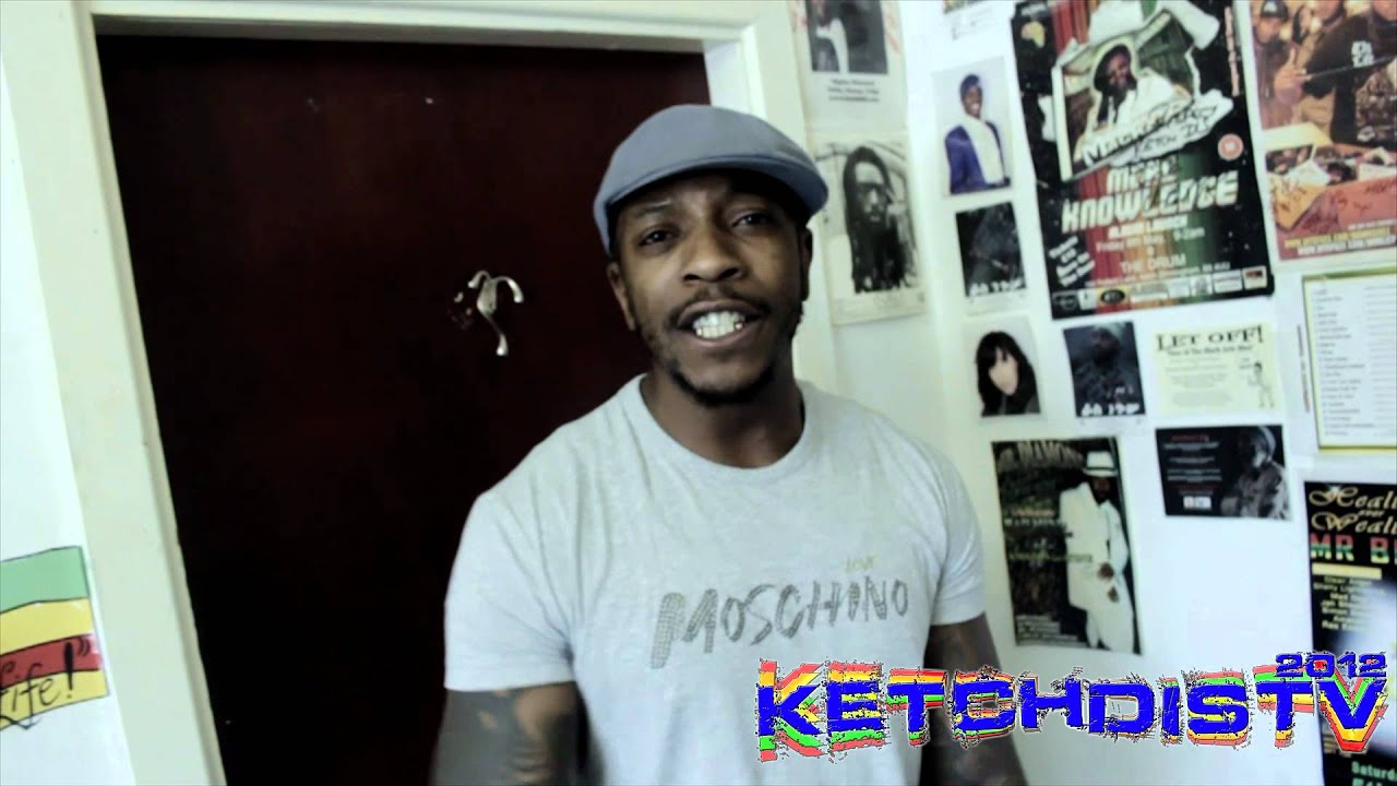 Download Big SmokeDarg - Freestyle Part 2 #KetchdisTv 2012