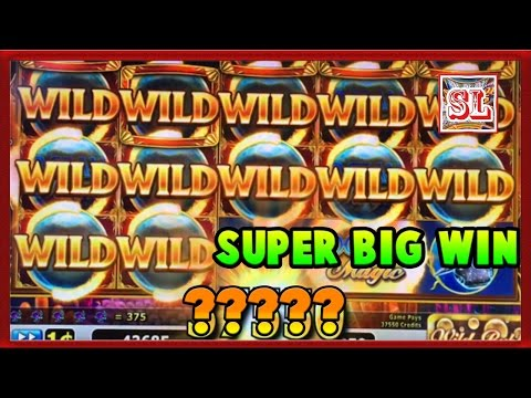 Super Big Win on Wild Bubbles @ Max Bet by Slot Lover