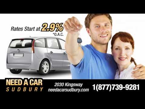 Need A Car Sudbury >> Need A Car Sudbury Youtube