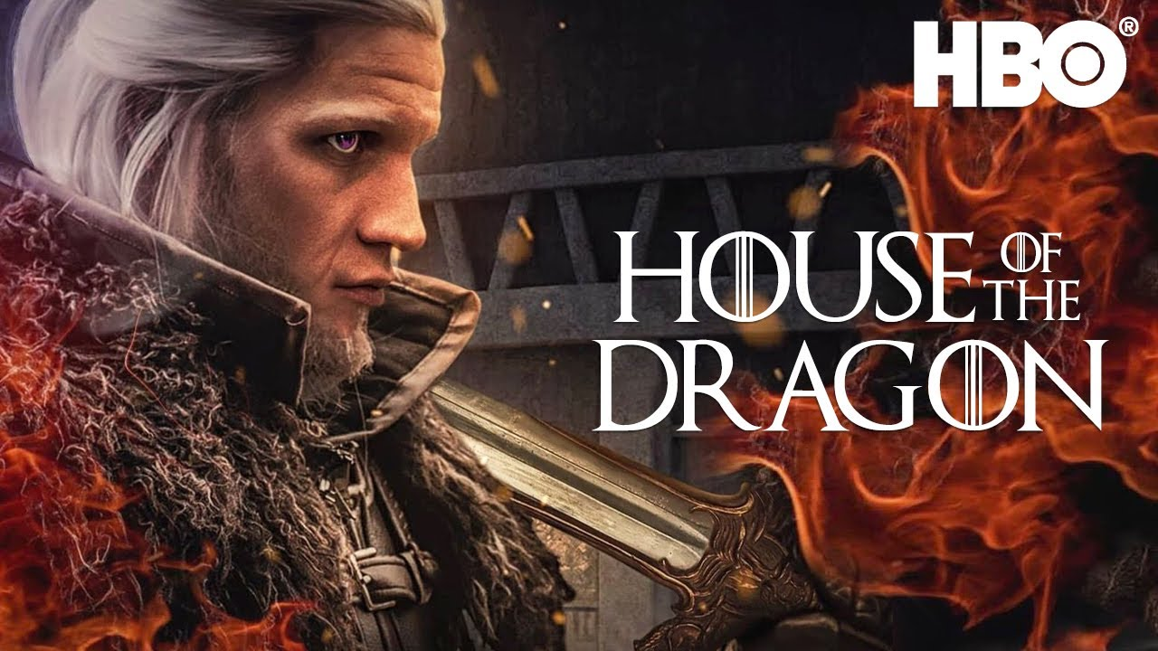 Download House of the Dragon First Look Teaser and Game of Thrones Easter Eggs Breakdown
