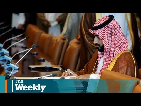 Why is Saudi Arabia's grip on the West so strong? | The Weekly with Wendy Mesley