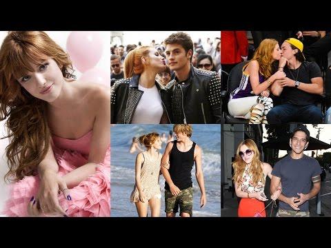 Boys Bella Thorne Dated