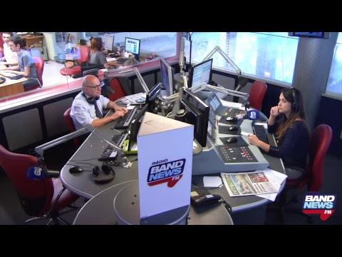 Jornal da BandNews FM - 11/04/2018