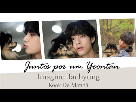 Imagine Taehyung -